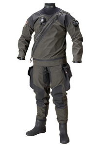 Drysuits and Accessories